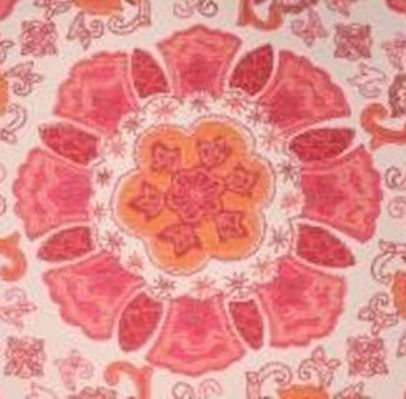 Argunov Strawberry Decorator Fabric by Swavelle Mill Creek, Upholstery, Drapery, Home Accent, Swavelle Millcreek,  Savvy Swatch