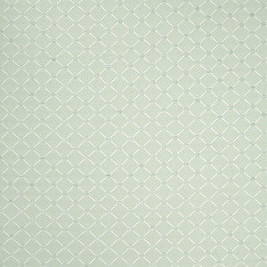 Greenhouse Mermaid B5034 Diamond and Chenille Dot Fabric