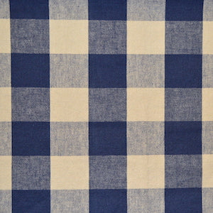 Magnolia Beta Navy Fabric, Upholstery, Drapery, Home Accent, P/K Lifestyles,  Savvy Swatch