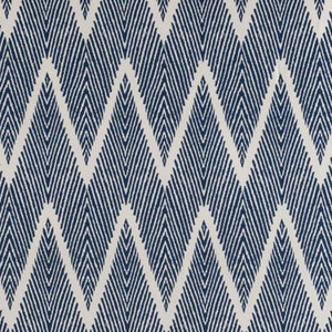 Lacefield Bali Navy Decorator Fabric, Drapery, Home Accent, Lacefield,  Savvy Swatch