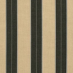 Sunbrella 8521-0000 Berenson Tuxedo Indoor Outdoor Fabric