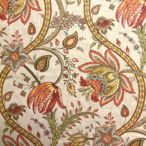 Biltmore Inn Cerise Drapery Lightweight Upholstery Decorator Fabric by P Kaufmann, Drapery, Home Accent, P Kaufmann,  Savvy Swatch