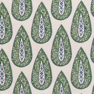 Bindi Kelly Decorator Fabric by Lacefield, Drapery, Home Accent, Lacefield,  Savvy Swatch