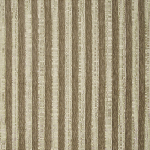 204025 Brass Stripe Fabric by Greenhouse