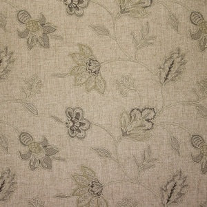Richloom Clipperton Mica Decorator Fabric, Upholstery, Drapery, Home Accent, Richloom 2,  Savvy Swatch