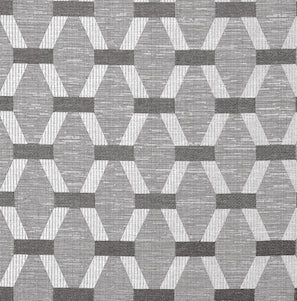 Curio Woven Slate Attitude Variety Iron Decorator Fabric by Covington, Drapery, Home Accent, Light Upholstery, Covington,  Savvy Swatch