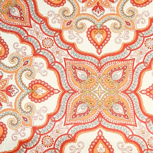 Richloom McNally Calypso Decorator Fabric, Upholstery, Drapery, Home Accent, Richloom,  Savvy Swatch