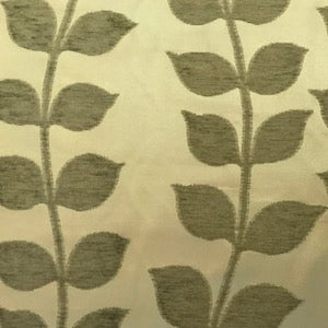 Climbing Vine Golden Green Fabric, Upholstery, Drapery, Home Accent, Savvy Swatch,  Savvy Swatch