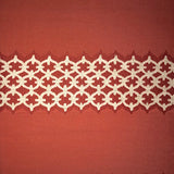 Corbeau Flame Decorator Fabric, Upholstery, Drapery, Home Accent, TNT,  Savvy Swatch