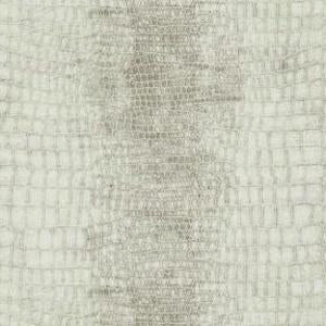 CROC 61 Vanilla Decorator Fabric by Abbey Shea, Upholstery, Drapery, Home Accent, J Ennis,  Savvy Swatch