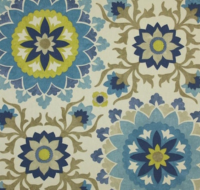 Cynthia Marina Decorator Fabric by Richloom, Upholstery, Drapery, Home Accent, Richloom,  Savvy Swatch
