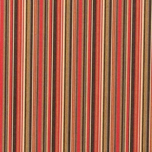 Sunbrella Dorsett Cherry 56059-0000 Indoor Outdoor Decorator Fabric
