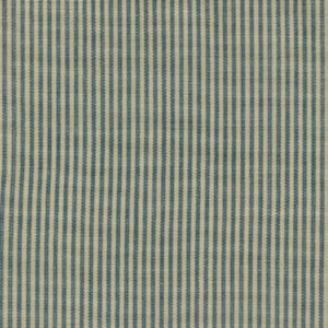 Essex China Blue DE76 Decorator Fabric by Roth & Tompkins, Upholstery, Drapery, Home Accent, Roth & Tompkins,  Savvy Swatch