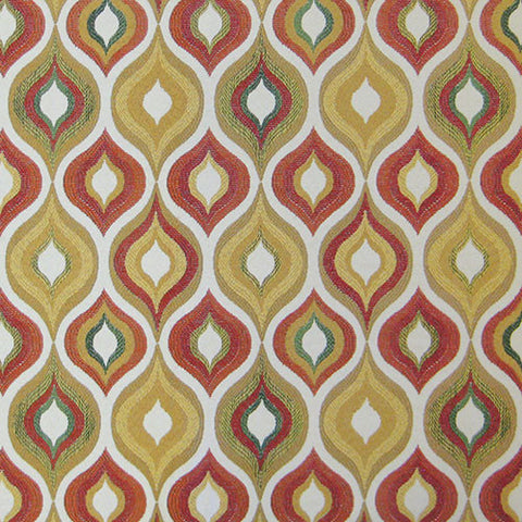 Flicker Persimmon Decorator Fabric by Regal, Upholstery, Drapery, Home Accent, Regal,  Savvy Swatch