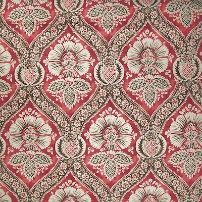 A9689 Garnet Decorator Fabric by Greenhouse