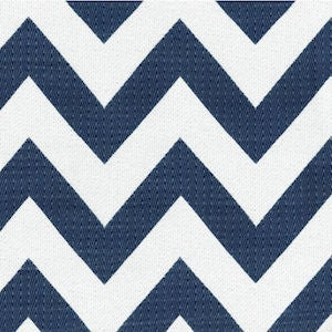 HGTV Chevron Chic Navy Fabric by PK Lifestyles, Upholstery, Drapery, Home Accent, P/K Lifestyles,  Savvy Swatch