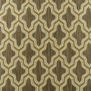 Home Accent Fabrics Mosaic Driftwood Upholstery Fabric