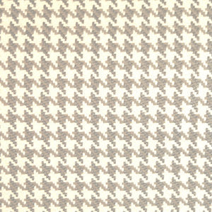 Killian Linen Houndstooth Fabric