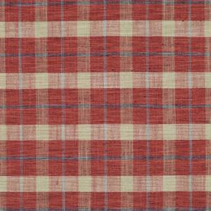 Hudson Plaid in Pompeii by Clarence House, Upholstery, Drapery, Home Accent, Savvy Swatch,  Savvy Swatch