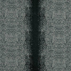Illuminaire 947 Noir Fabric by Covington