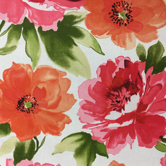Macilent Garden Decorator Fabric by Richloom, Upholstery, Drapery, Home Accent, Richloom,  Savvy Swatch
