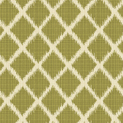 Outdura Reversible Lavalier Palm Indoor Outdoor Decorator Fabric, Upholstery, Drapery, Home Accent, Outdura,  Savvy Swatch