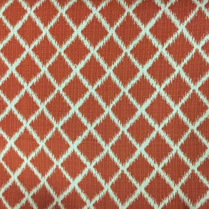 Outdura Lavalier Cayenne Indoor Outdoor Decorator Fabric, Upholstery, Drapery, Home Accent, Outdoor, TNT,  Savvy Swatch