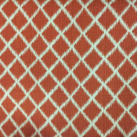 Outdura Lavalier Cayenne Indoor Outdoor Decorator Fabric, Upholstery, Drapery, Home Accent, Outdoor, Outdura,  Savvy Swatch