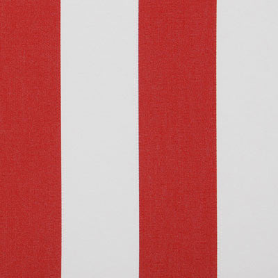 Golding Southport Cherry Wide Stripe Decorator Fabric, Upholstery, Drapery, Home Accent, Golding,  Savvy Swatch