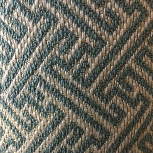 Valdese Weavers Thatcher Pool Decorator Fabric, Upholstery, Drapery, Home Accent, Valdese,  Savvy Swatch