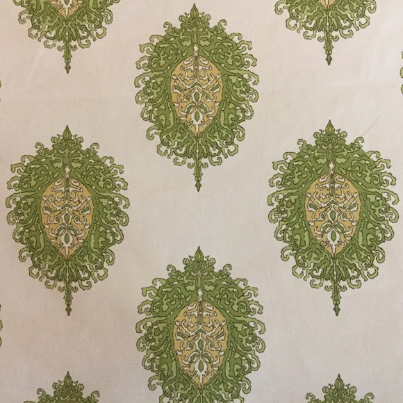 Duralee Westminster Leaf Fabric, Upholstery, Drapery, Home Accent, Duralee,  Savvy Swatch