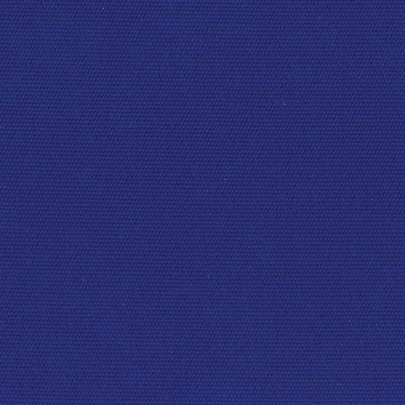 Sunbrella 5499-0000 Canvas True Blue Indoor/Outdoor Fabric, Upholstery, Drapery, Home Accent, Savvy Swatch,  Savvy Swatch