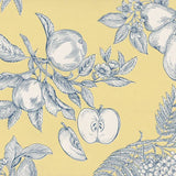 Piccadilly Harvest Toile Decorator Fabric by Thibaut, Upholstery, Drapery, Home Accent, thibault,  Savvy Swatch