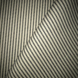Tempo Black and Cream Ticking Stripe Upholstery Fabric