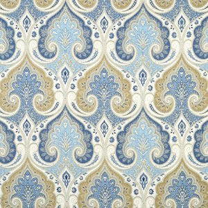 LATIKA  Delta Home Decorator Fabric, Upholstery, Drapery, Home Accent, Tempo,  Savvy Swatch