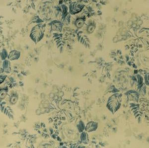 Covington Laurel Porcelain Blue Home Decorator Fabric, Upholstery, Drapery, Home Accent, Covington,  Savvy Swatch