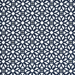 Sunbrella 45690‑0000 Luxe Indigo Indoor Outdoor Fabric