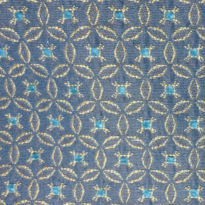 Small Print Floral M9778 Baltic Upholstry Fabric by Merrimac Textiles, Upholstery, Merrimac Textile,  Savvy Swatch