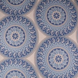 Mandala Bermuda Decorator Fabric by Richloom, Upholstery, Drapery, Home Accent, Richloom,  Savvy Swatch