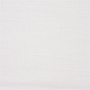 Nubby Bleached White Basketweave Decorator Fabric by P Kaufmann, Upholstery, Drapery, Home Accent, P Kaufmann,  Savvy Swatch