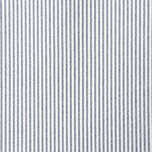 Pucker Up Stripe Marine Fabric