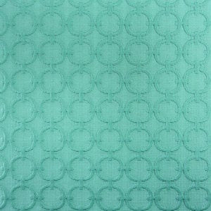Full Circle Matelasse Turquoise Waverly Upholstery Fabric by PK Lifestyles, Upholstery, Drapery, Home Accent, Waverly,  Savvy Swatch