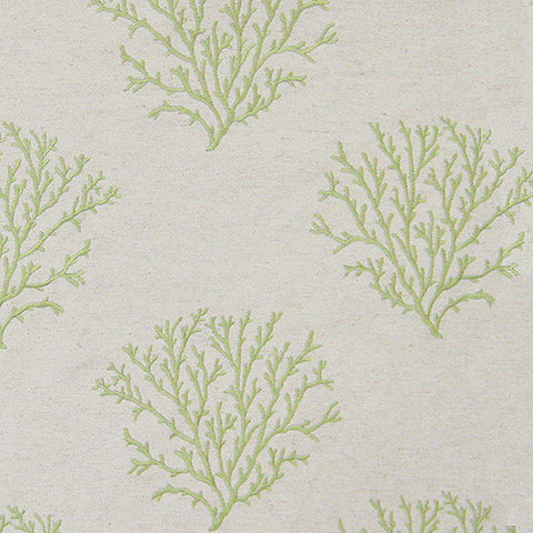 Queensland Leaf Decorator Fabric by Krelan Regal Fabrics, Drapery, Home Accent, Krelan,  Savvy Swatch