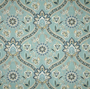 Greenhouse B2164 Seamist Swavelle/Mill Creek Salianna Blend Duck Sea Mist, Upholstery, Drapery, Home Accent, Swavelle Millcreek,  Savvy Swatch