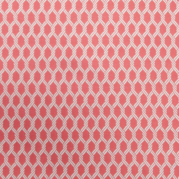 Reel it in Coral Reef Decorator Fabric by P Kaufmann, Upholstery, Drapery, Home Accent, Greenhouse,  Savvy Swatch