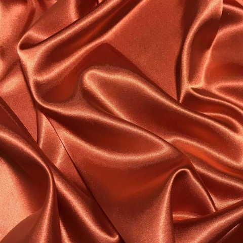 3 yards of Carole Fabrics Northwind Copper