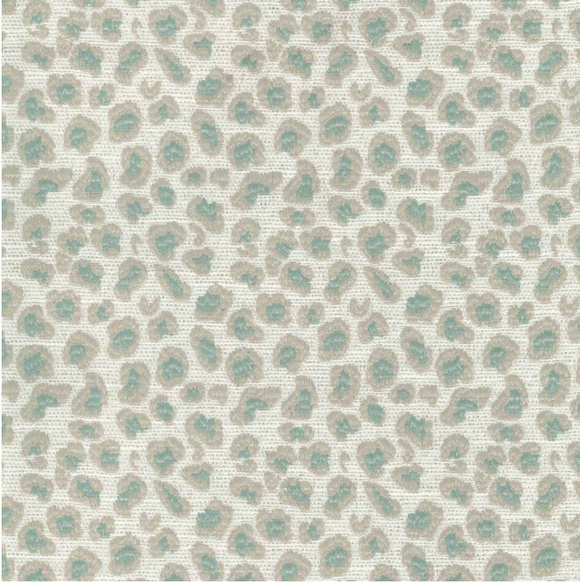 Halusk Nikki Mineral Decorator Fabric by Regal
