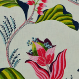 Covington Sylvie 722 Fuchsia Decorator Fabric