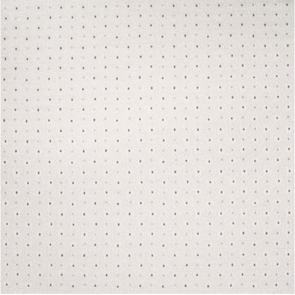 Greenhouse B4881 Oyster Decorator Fabric