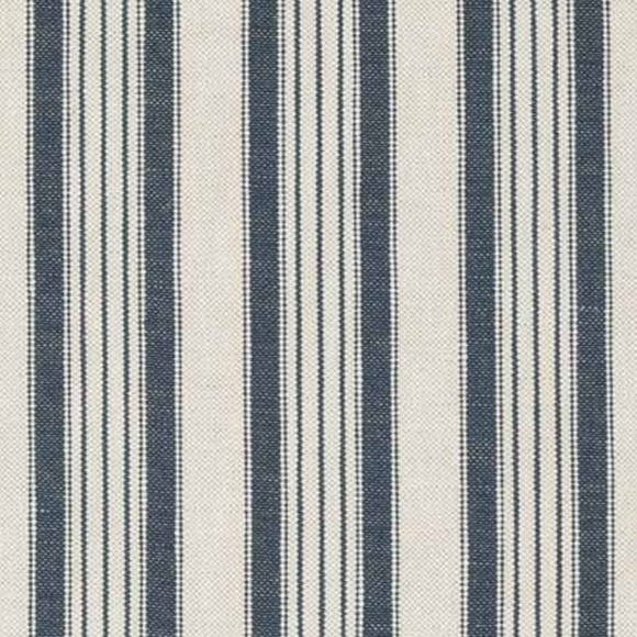 Threads Beckett Indigo ED85312-680 Fabric